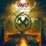 Carnifex / World War X (RU)(CD)