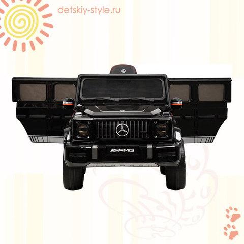 G63 AMG (BBH-0002H)