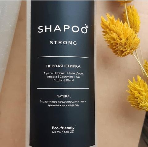 Shapoo Strong купить