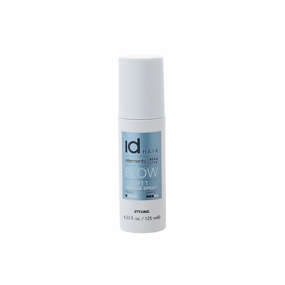 Защитный спрей для окрашенных волос