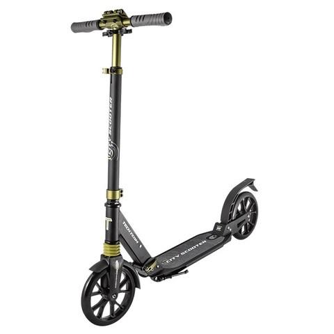 Самокат 2-х колесный TT City scooter, сам000030