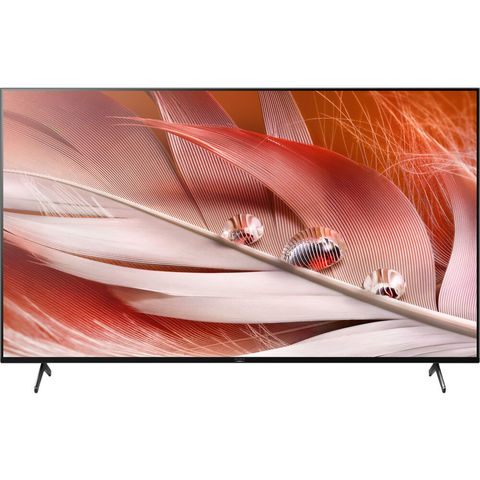 XR-65X90J телевизор Sony Bravia