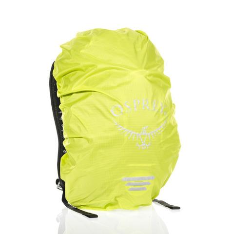 Картинка рюкзак велосипедный Osprey Syncro 20 Velocity Green - 2