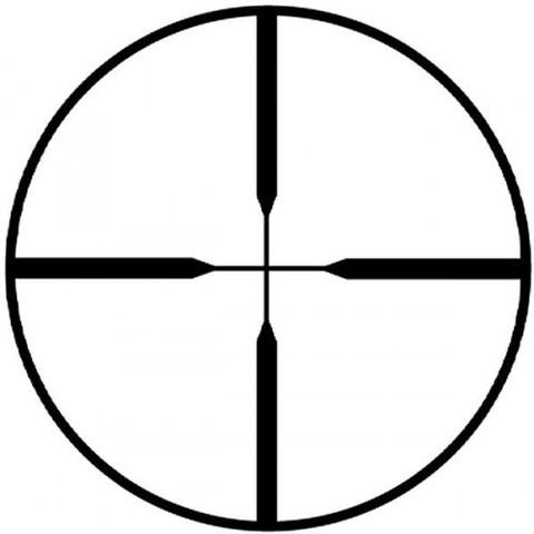NIKON MONARCH 3 4-16X42 SF MATTE DUPLEX