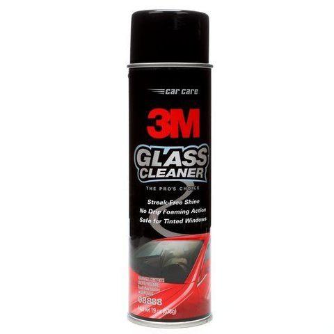 3М Очиститель стекла 538 г (аэрозоль)