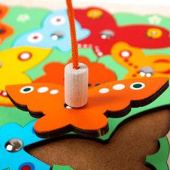 Магнитная мозаика Бабочки