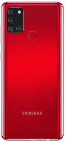 Samsung A217 Galaxy A21s 4/64Gb Red
