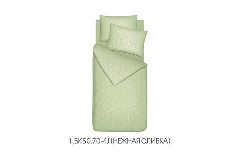 Комплект постельного белья Оливка (двухспальный)