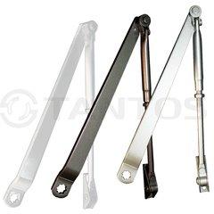 Сменный рычаг для дверных доводчиков TANTOS TS-DC065, TS-DC085, TS-DC120.