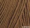 Пряжа Himalaya DOLCE MERINO 59404 (орех)