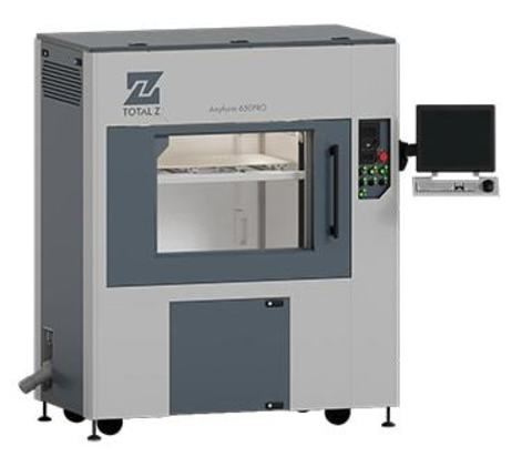 3D-принтер Total-Z Anyform 650-PRO