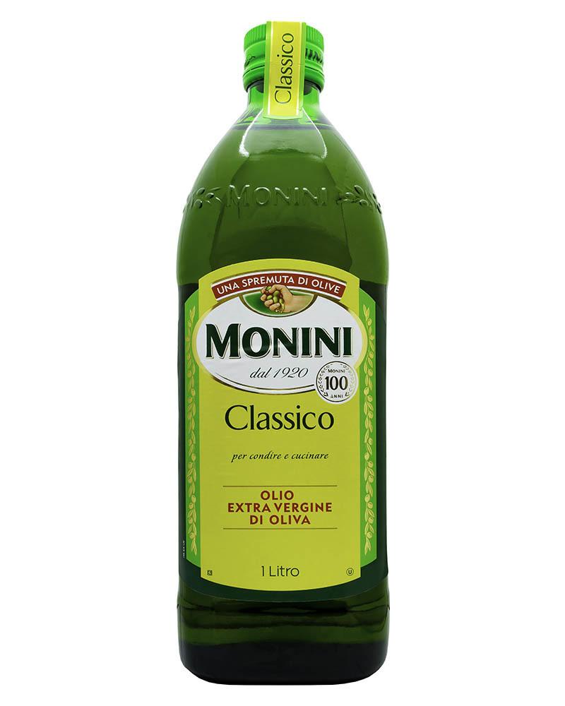 Classico Extra Virgin olive oil Monini 1l