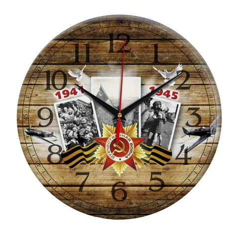 часы День победы 9 006