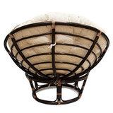 Кресло для отдыха из ротанга