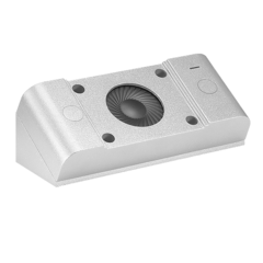 Абоненская панель с кнопкой