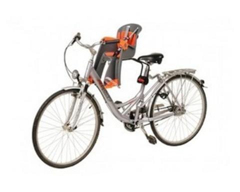 Купити дитячі велосипедні крісла