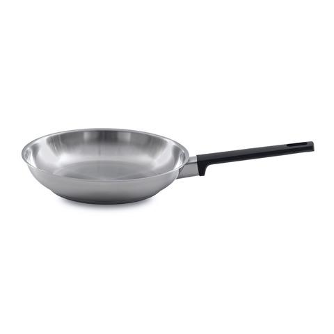 Сковорода из нержавеющей стали 24см 2л Ron