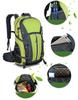 Спортивный рюкзак Feelpioneer D-401 Синий 40L