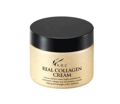 AHC Real collagen cream