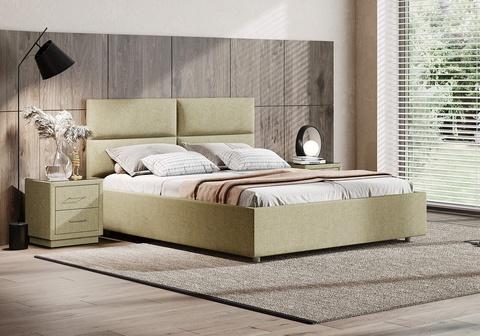 Кровать Сонум Omega с подъёмным механизмом