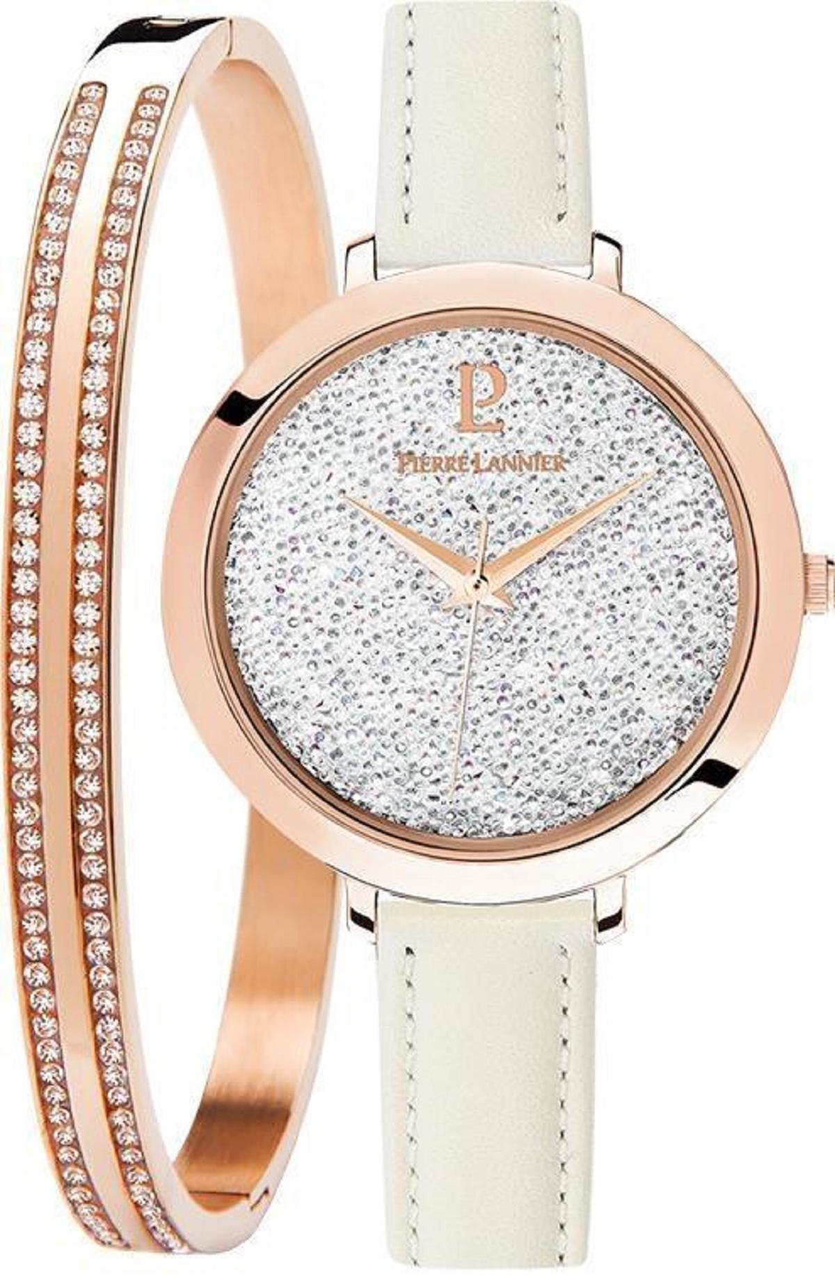 Женские часы Pierre Lannier Classic  390A905