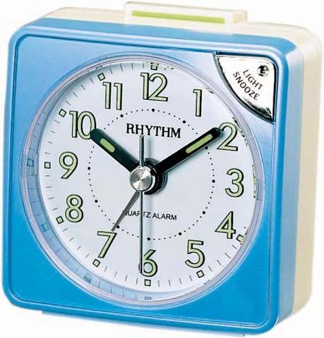Часы-будильник Rhythm CRE211NR04