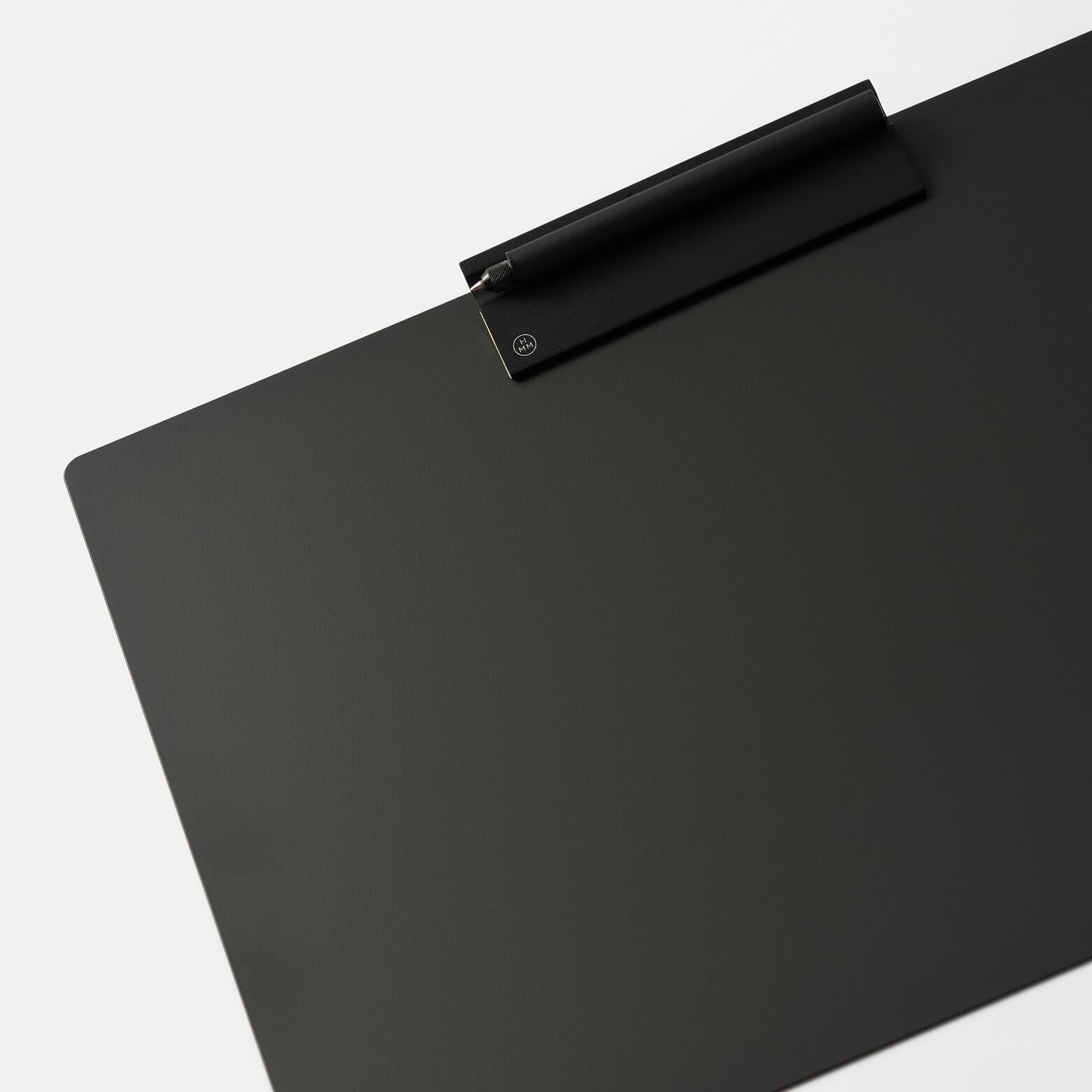 Clipboard — планшет A4 с ручкой