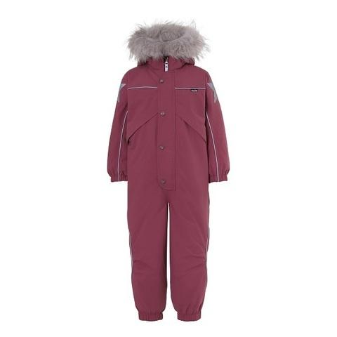 Комбинезон Molo Polaris Fur купить с доставкой