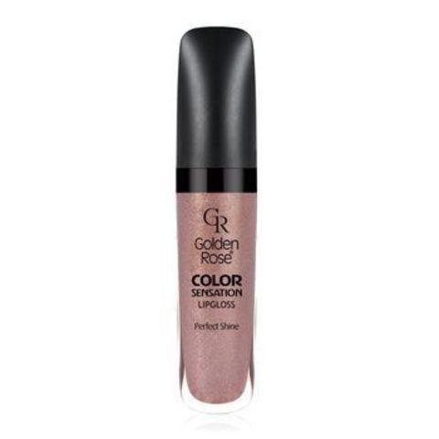 Golden Rose Блеск для губ Color Sensation 114