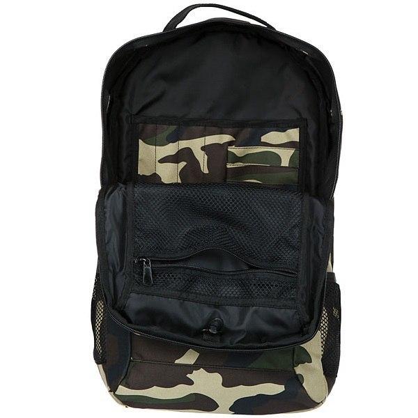 Рюкзак для скейта TRANSFER Stealth (Camo)