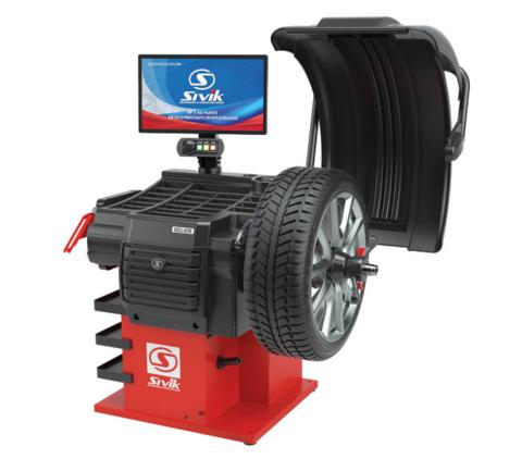 Балансировочный станок GELIOS УЗ  СБМП-60/3D Plus (УЗ)