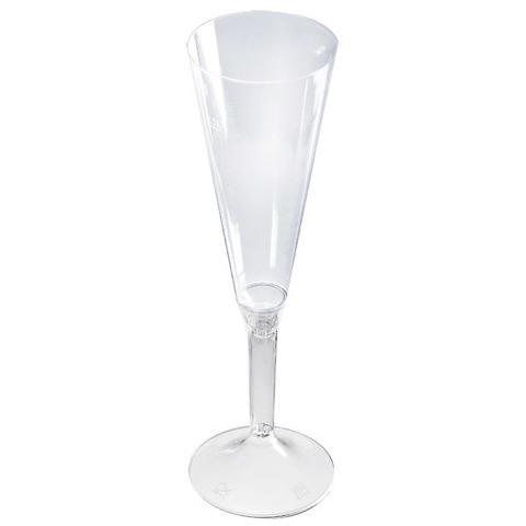Одноразовый Фужер для шампанского Флютэ