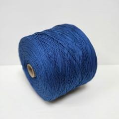 Cordonetto, Хлопок 100%, Синий, 1/3.2, 320 м в 100 г