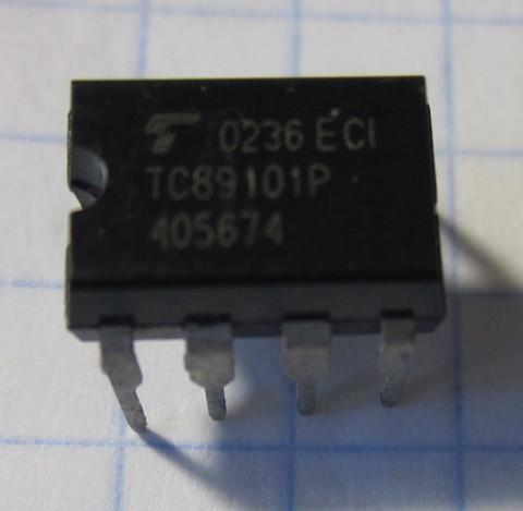 TC89101P
