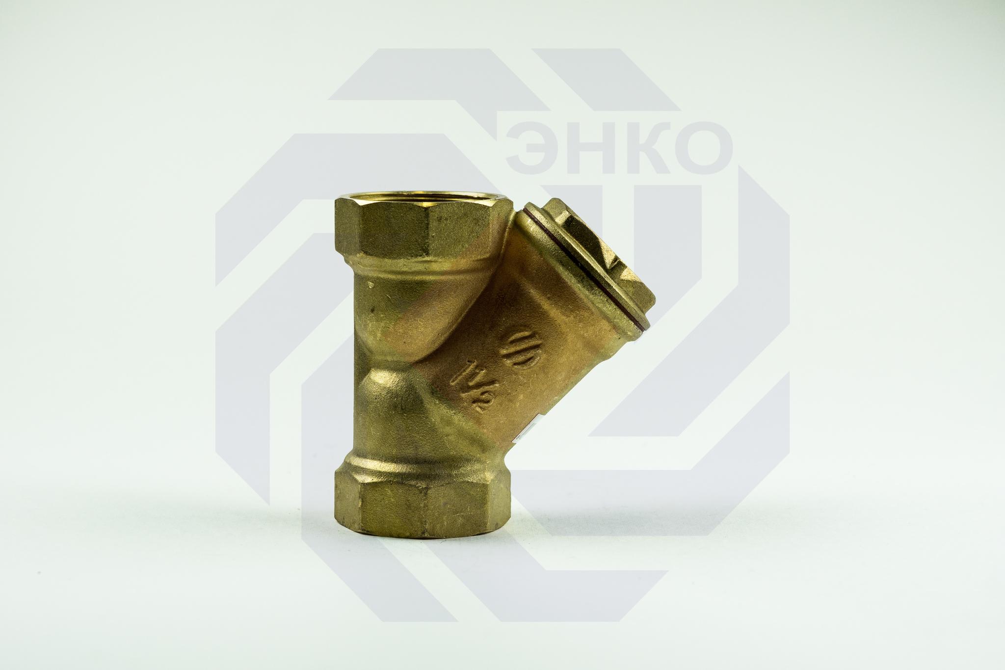 Фильтр сетчатый ВР/ВР ARCO STOP 1½