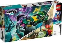 Lego konstruktor Supernatural Race Car