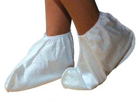 Носки для парафинотерапии спанлейс 1 пара 1 touch