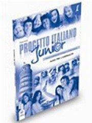 Nuovo Progetto italiano Junior 1 Guida per l'in...