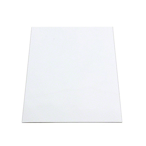 Пинстрайпинг (Pinstriping) Пластиковая панель для пинстрайпинга, формат A4 белая panelW.jpg