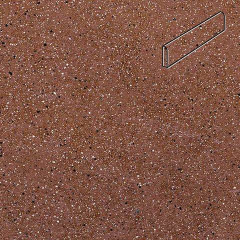 Ceramika Paradyz - Taurus Brown, 300x81x11, артикул 5285 - Цоколь структурный