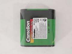 Батарейки Camelion Green 3R12, 4.5V (1/20)