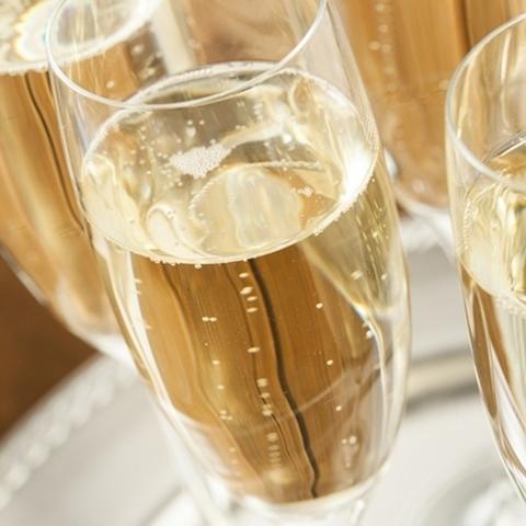 Ароматизатор TPA  Champagne Type (PG)