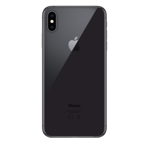 Купить iPhone Xs Max 64Gb Space Gray в Перми