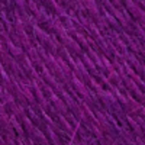 Пряжа Angora Rabbit 21 лиловый