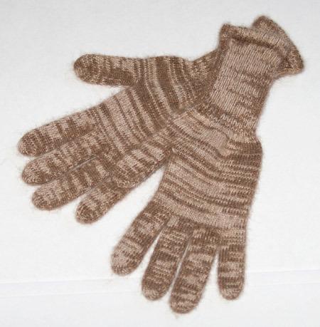 Перчатки мужские ''Тигра'' MCA-0019-T