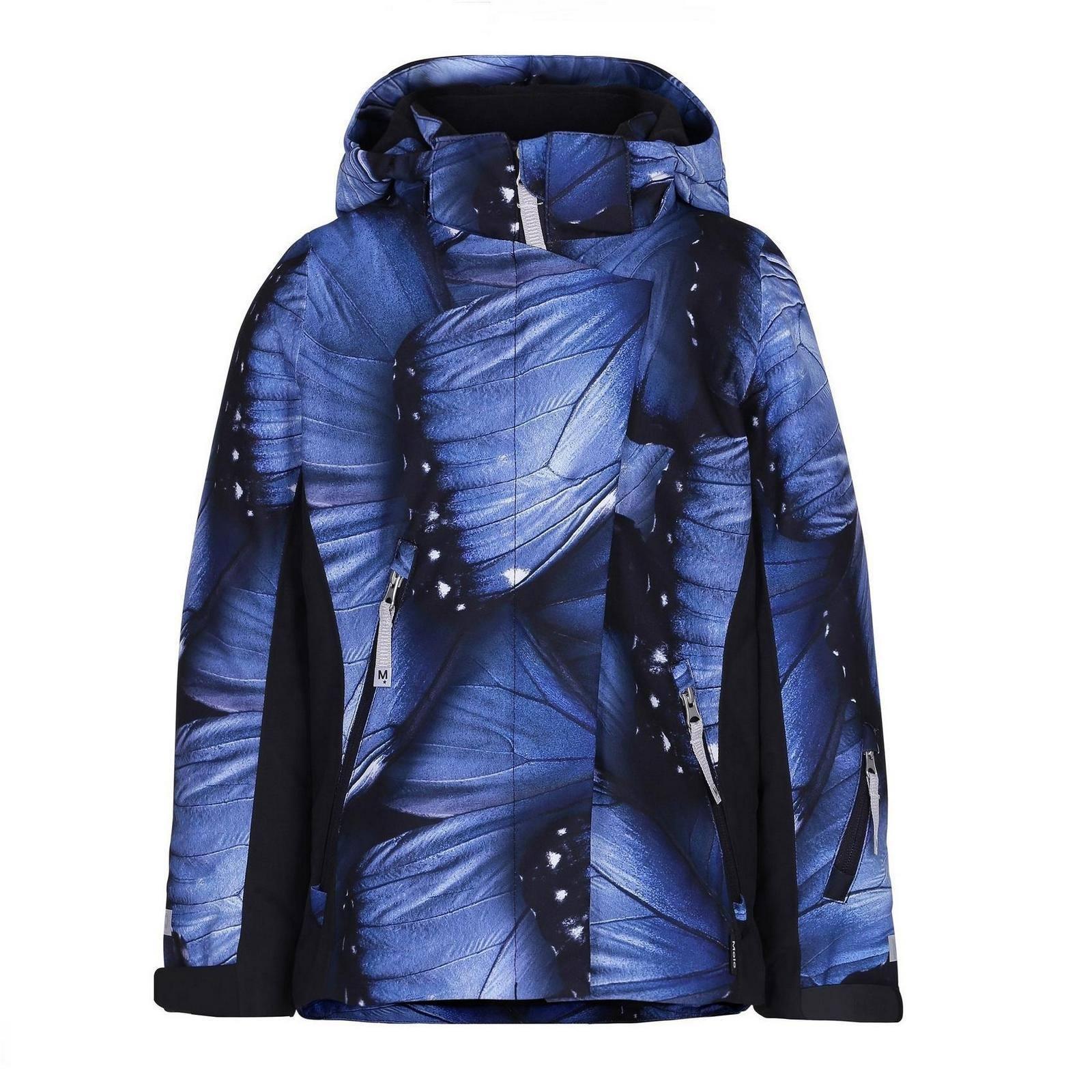 Куртка Molo Pearson Velvet Wing