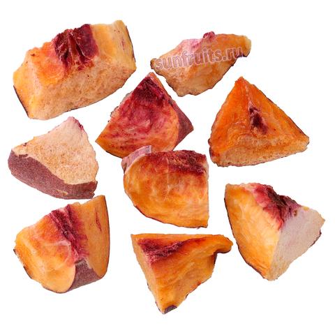 сублимированный персик из Узбекистана