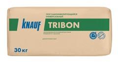 Наливной пол Knauf Трибон 10-60 мм самонивелирующийся, 30 кг