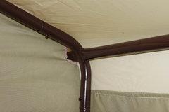 Палатка-кухня Митек Люкс 2х2 (2 места)