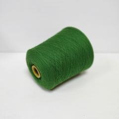 Zegna Baruffa, Supergeelong, Меринос 100%, Насыщенный травяной зеленый, 1/15, 1500 м в 100 г